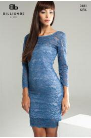ruha 2481 kék