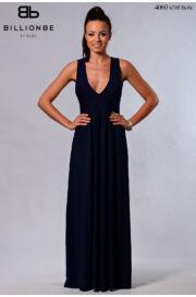 Női ruha 4060 sötétkék