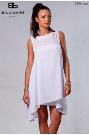 Női ruha 2399 fehér