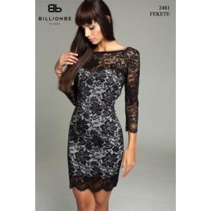 ruha 2481 fekete
